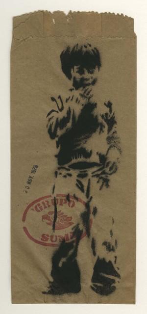 , 'Untitled,' 1979, Josée Bienvenu