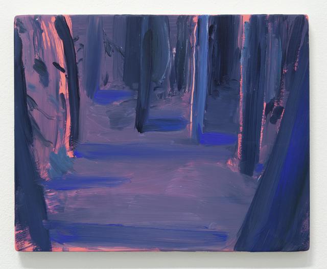 , 'Jedidiah (Blue),' 2019, 1969 Gallery
