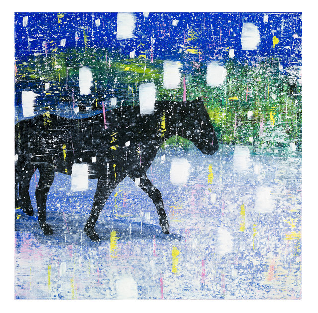 , 'Winter Nights,' 2013, Liang Gallery