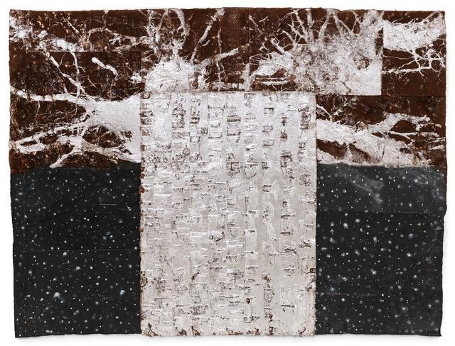 , '57P,' 2016, Pace Prints