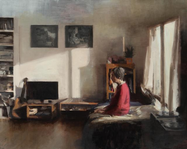 Kim Cogan, 'Wish You Were Here', 2018, Gallery Henoch