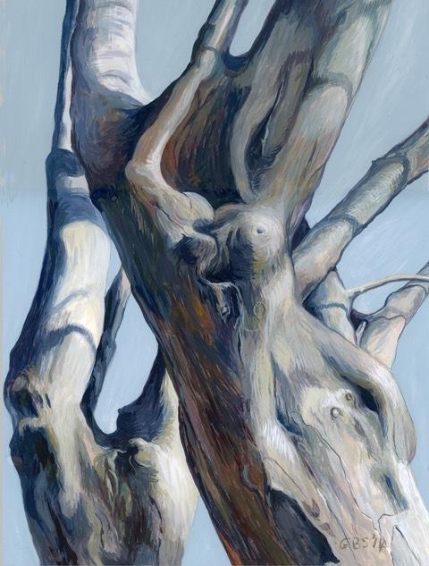 , 'Finding Daphne No. 23: Voluptuary,' 2014, Ro2 Art