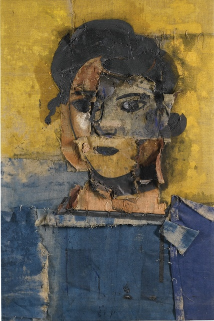 , 'Untitled,' 1999, Opera Gallery