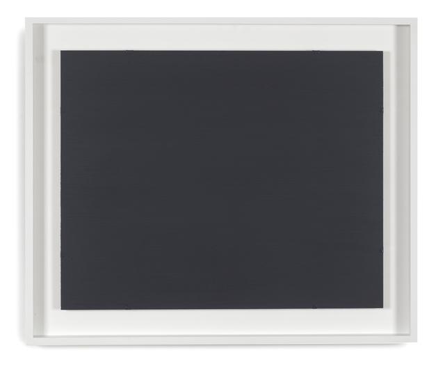 Gerhard Richter, 'Grau (Grey)', 1974, CO | MO