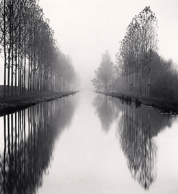 , 'French Canal TYBW, Loir-et-Cher, France. 1993,' 1993, Weston Gallery