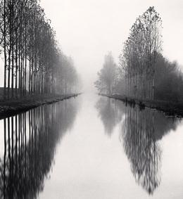 , 'French Canal TYBW, Loir-et-Cher, France. 1993,' 1993, Weston Gallery