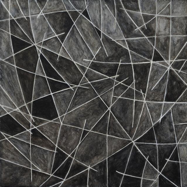 , 'Criss Cross,' 2009, DMD Contemporary