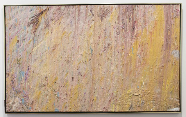 , 'Untitled,' 1972, Loretta Howard Gallery