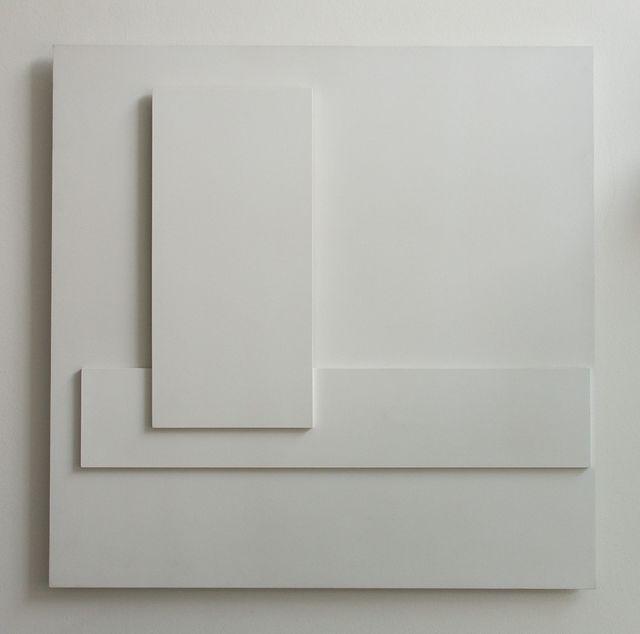 , 'V72-101 (random objectivation),' 1972, Borzo Gallery