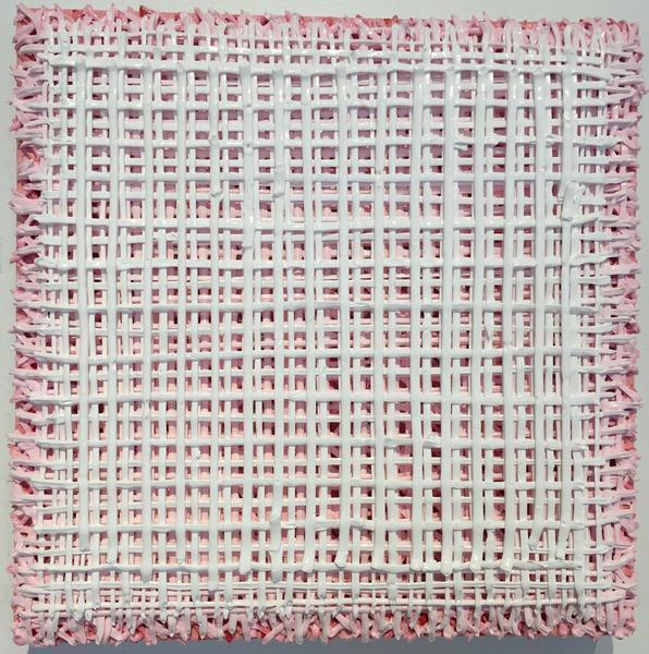 , 'Rose Grid #2,' , Bau-Xi Gallery