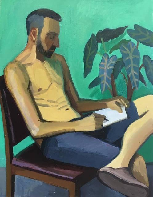 , 'Ido,' 2017, Rosenfeld Gallery