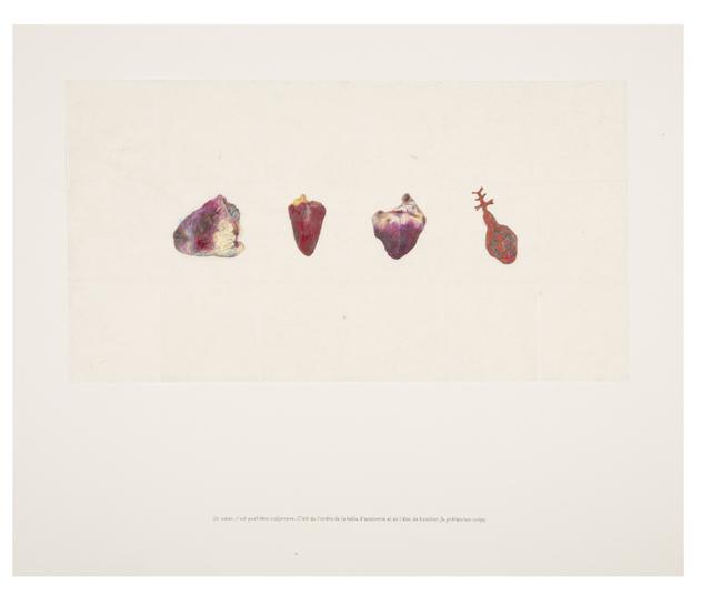 , 'Corazón,' 2013, Galería Sextante