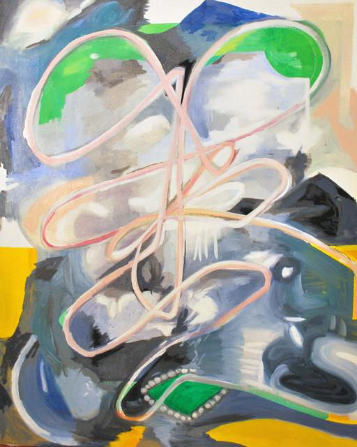 , 'Landscape Neon #1,' 2013, Häusler Contemporary