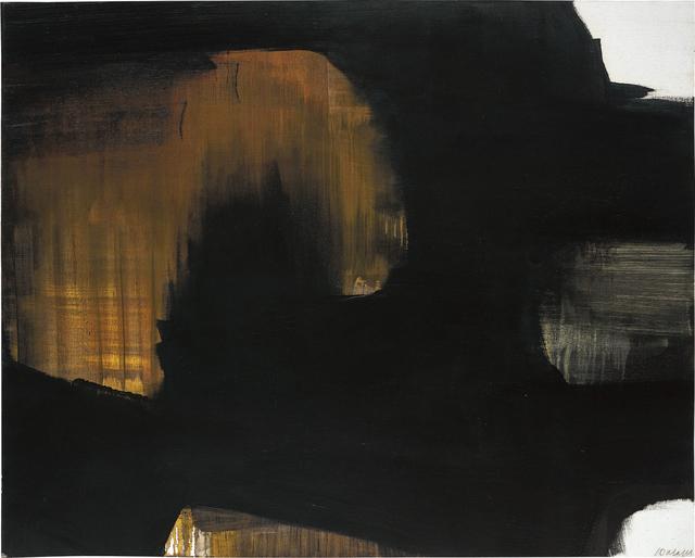 , 'Peinture 130 x 162,12 mai 1965,' 1965, Omer Tiroche Gallery
