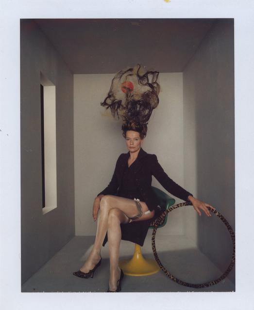 Gian Paolo Barbieri, 'Veruschka per Vivienne Westwood, Londra', 1997,  29 ARTS IN PROGRESS gallery