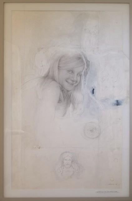 , 'Spring (Renewal) I,' 2017, Galerija VARTAI