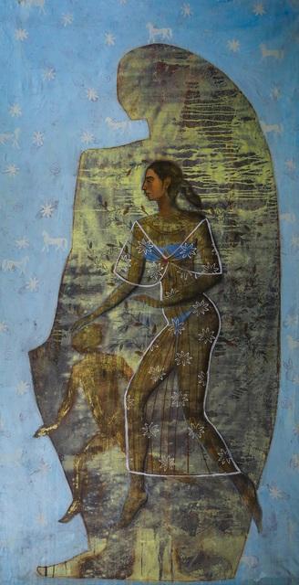 , 'GENERATIONS,' , Arteology Egypt