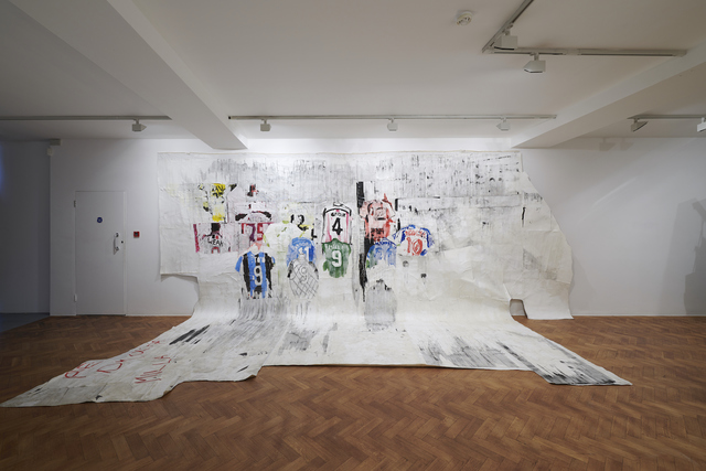 , 'Legendary Pockets,' 2017, Tiwani Contemporary
