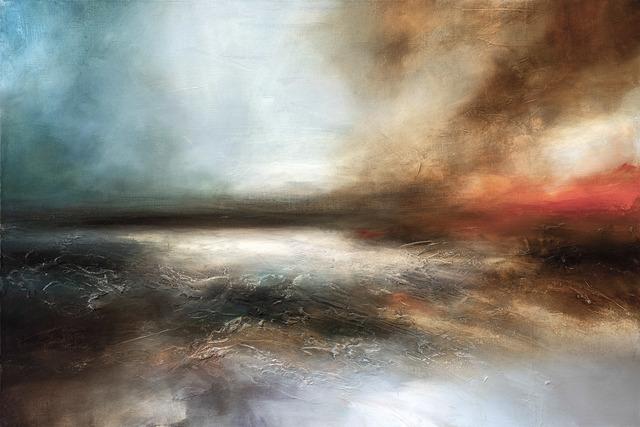 , 'Broken Lands,' 2018, Gallery Different