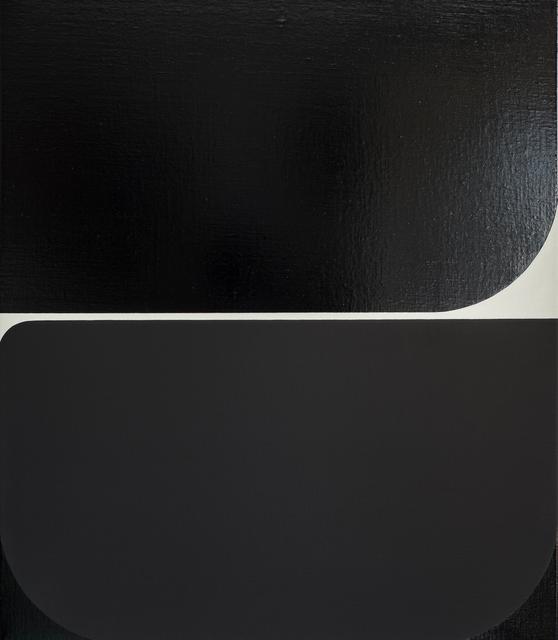 Irina Ojovan, 'Sarmizegetusa N 50', 2018, Galerie Britta von Rettberg
