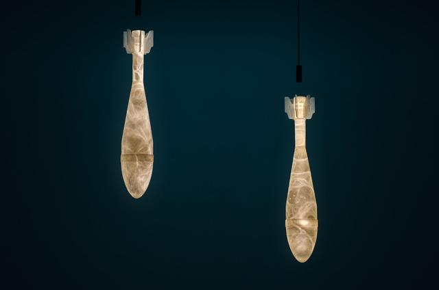 , 'Hanging Lights,' 2018, Priveekollektie Contemporary Art | Design