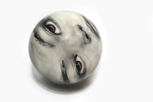 , 'Sphere V 34,' 2016, Zemack Contemporary Art