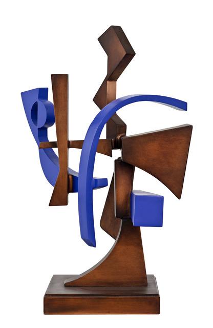 , 'Sirena ,' 2014, Biaggi & Faure Fine Art