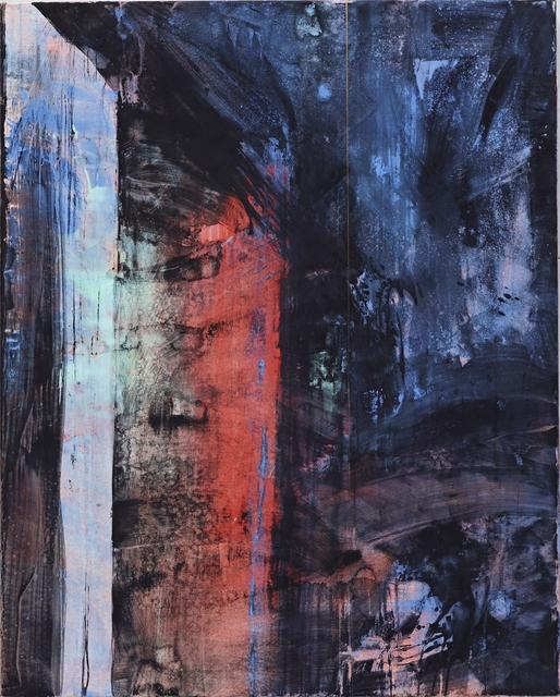 , 'The Cost of Grace,' 1997, Artrue Gallery