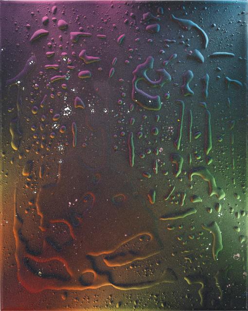 , 'himitsu,' 2015, Galerie Thomas Fuchs