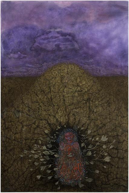 , 'Striver of Wilderness,' 1997-2019, Galerie Anhava