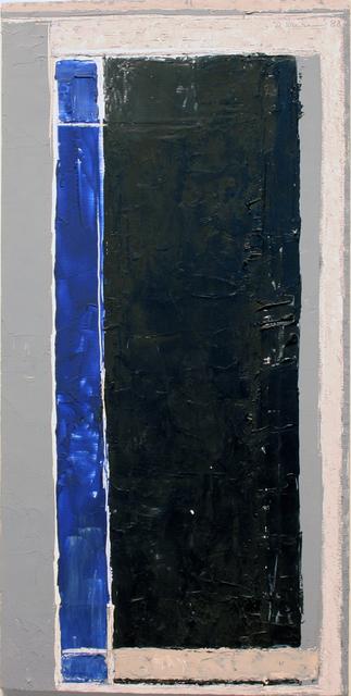 , 'African Door,' 1988, Wallace Galleries