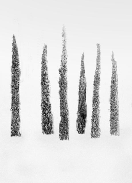Jose Conceptes, 'Trazos de tiza', 2013, POCKET FINE ARTS
