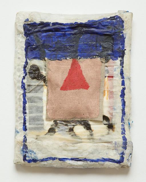 Marliz Frencken, 'Contact center', 1985, Ornis A. Gallery