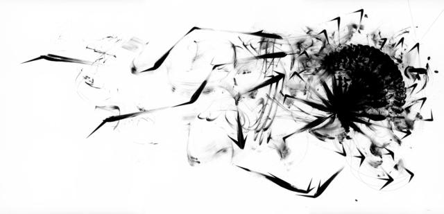 , 'Floss,' 2016, Regina Gallery