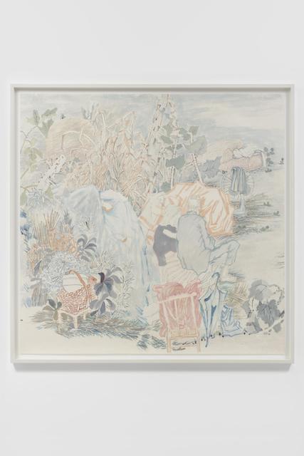 Yun-Fei Ji 季云飞, 'The Couples', 2019, James Cohan