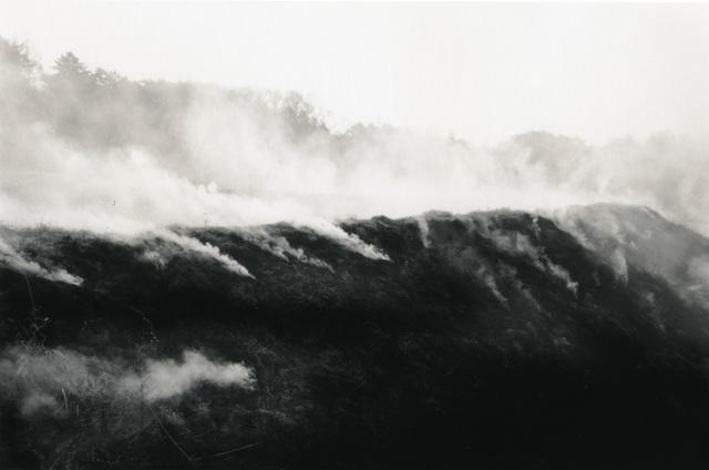 Yamamoto Masao, '1551, from Kawa=Flow', 2009, Etherton Gallery