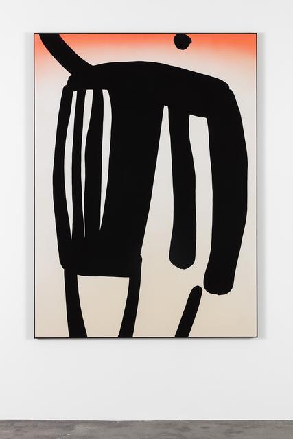 , 'Hopper,' 2017, Galleri Nicolai Wallner