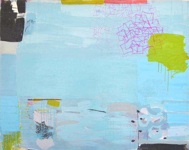 , 'Zapped,' 2018, Cheryl Hazan Gallery