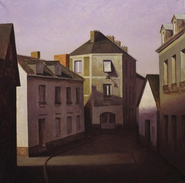 , 'Le Matin,' , Hugo Galerie