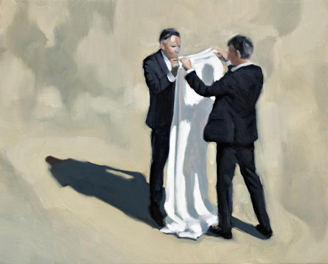 Peter Ravn, 'Multiplication', 2014, KANT