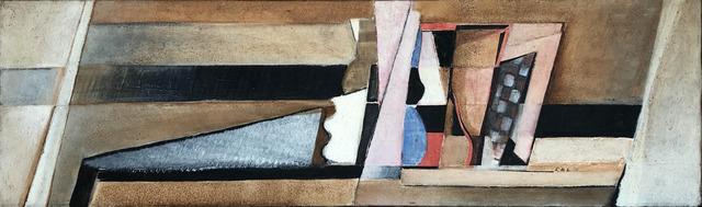 Eleanor de Laittre, 'Still Life', 1950, Caldwell Gallery Hudson