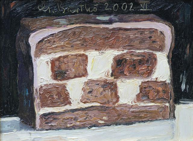 , 'Budapest Pastry VI,' 2002, Imlay Gallery