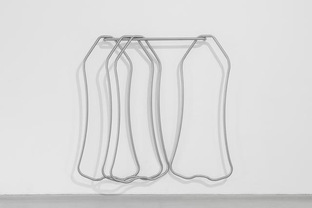 , 'Hanging,' 2018, Galerija VARTAI