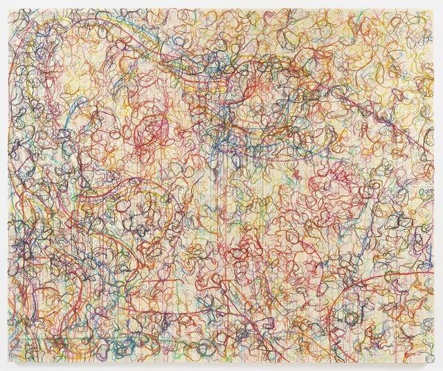 , 'Petite Odalisque,' 2014, Kukje Gallery
