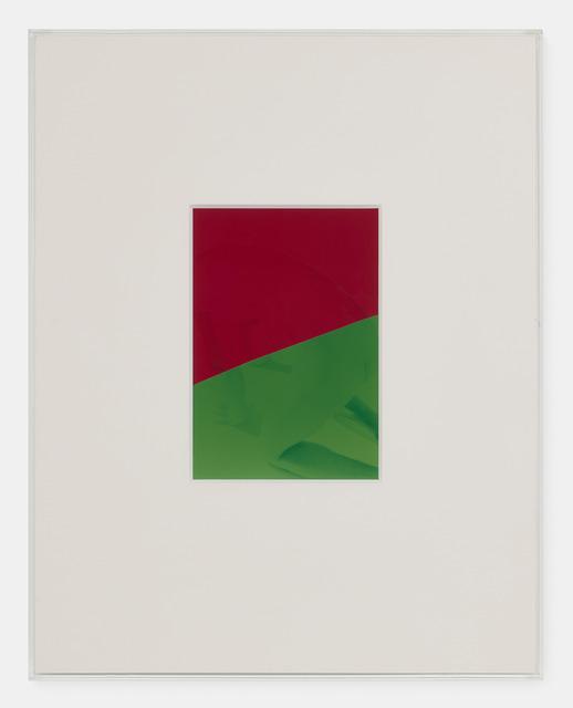 , 'Untitled#7(RG) ,' 2019, A.I. Gallery