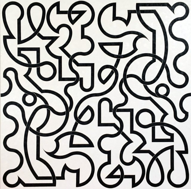 , 'Recital,' 2016, Philip Slein Gallery