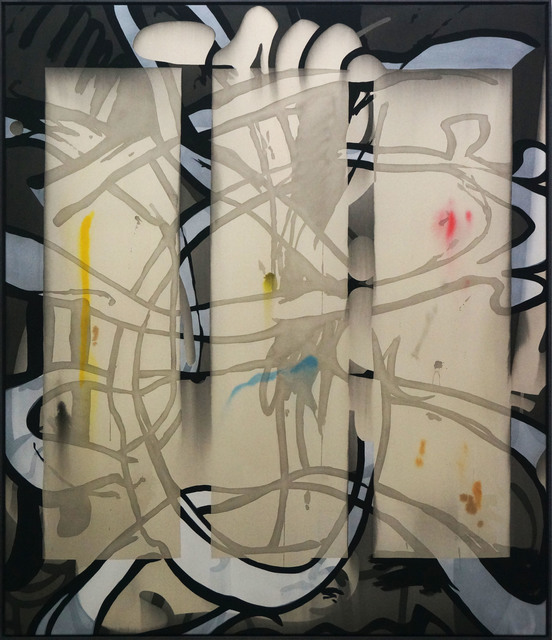 , 'CT4 (III),' 2015, NINO MIER GALLERY