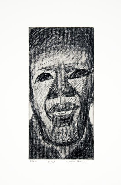 Will Barnet, 'Bob', 2005, Gallery Aferro