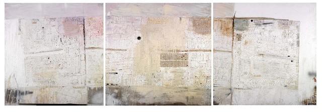 , 'Triptych  Autumn ,' 2013, Osborne Samuel