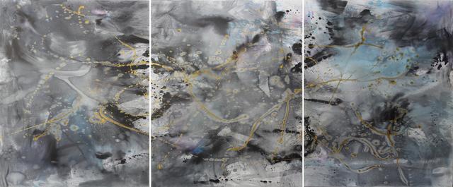 , 'Receive 領受  ,' 2016, Artrue Gallery